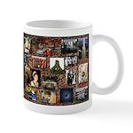 History of Iran Mug