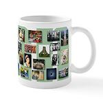 History of Iran 2 Mug