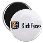 Richfaces Magnet