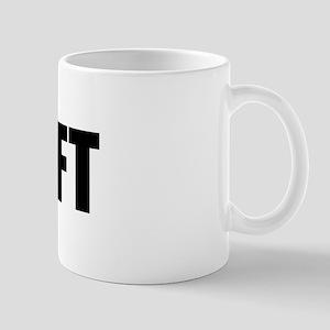 LEFT Mug
