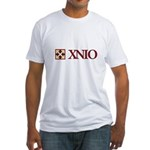xnio Fitted T-Shirt