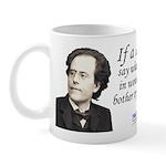 Mahler on Composing Mug