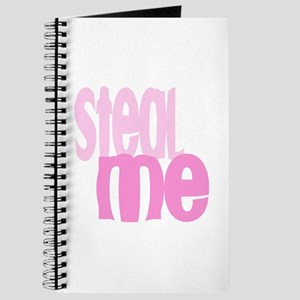 Steal Me Journal