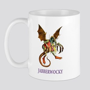 JABBERWOCKY Mug