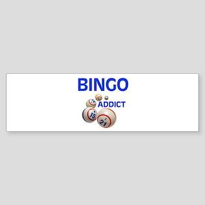 JACKPOT ! - Bumper Sticker (10 pk)