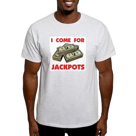 JACKPOT ! - Light T-Shirt