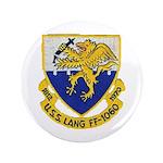 "USS LANG 3.5"" Button (100 pack)"