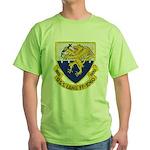 USS LANG Green T-Shirt