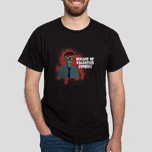 Zombie Love Dark T-Shirt