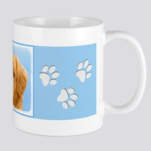 Nova Scotia Duck Tolling Retriev 11 oz Ceramic Mug