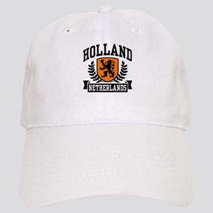Holland Netherlands Cap