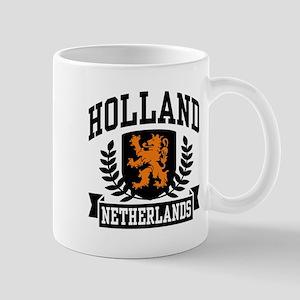 Holland Netherlands Mug