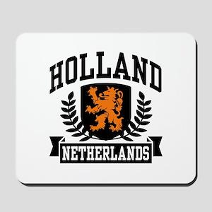 Holland Netherlands Mousepad