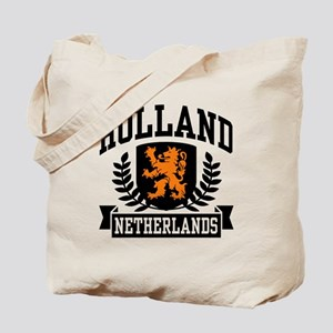 Holland Netherlands Tote Bag