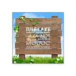 ABH California Nature Square Sticker 3