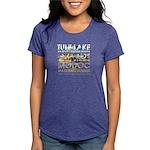 ABH California Nature Womens Tri-blend T-Shirt