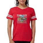 ABH California Nature Womens Football Shirt