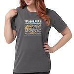 ABH California Nature Womens Comfort Colors® Shirt