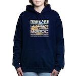 ABH California Nature Women's Hooded Sweatshirt