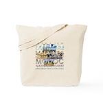Abh California Nature Tote Bag