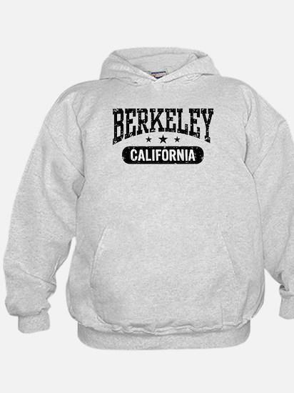 Berkeley California Hoodie