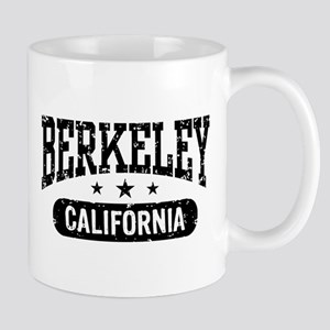 Berkeley California Mug