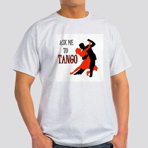 TANGO WITH ME Light T-Shirt