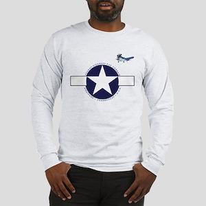 Corsair F4U Long Sleeve T-Shirt