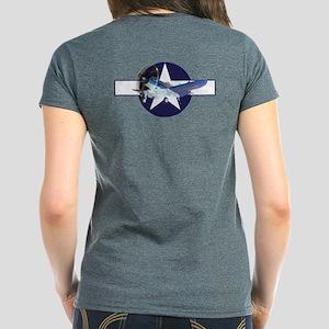 Corsair F4U Women's Dark T-Shirt