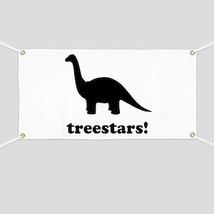 Treestars! Banner