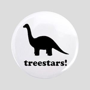 """Treestars! 3.5"""" Button"""