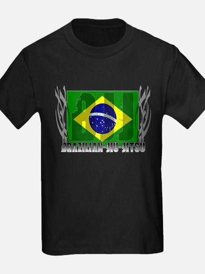 BJJ Brazilian Jiu Jitsu Triba T