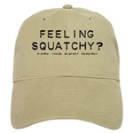 FEELING SQUATCHY Cap-Sasquatch Bigfoot
