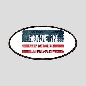 Made in Emporium, Pennsylvania Patch