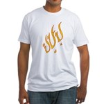 Apoy Fitted T-Shirt