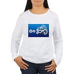Hangin Women's Long Sleeve T-Shirt