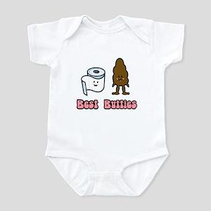 Best Butties Infant Bodysuit