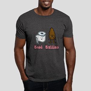 Best Butties Dark T-Shirt