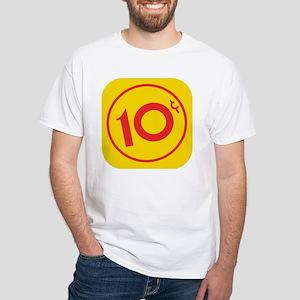 ThePulp.Net White T-Shirt