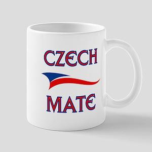 CZECH MATE Mug