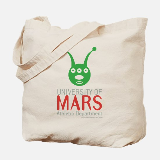 U of M Tote Bag