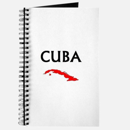 Unique Havana Journal