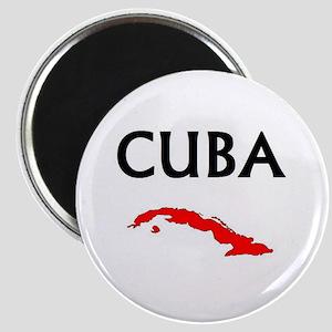 cuba2 Magnets