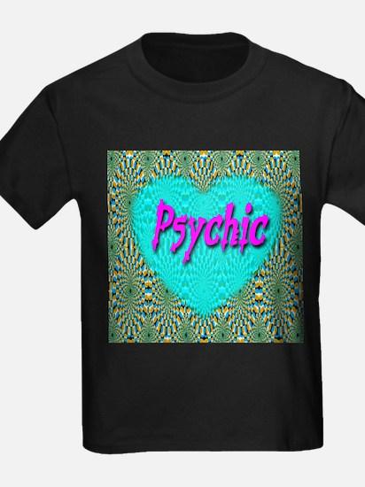 Psychic T