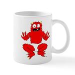 monster toddler Mug