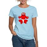 monster toddler Women's Light T-Shirt