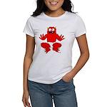 monster toddler Women's T-Shirt