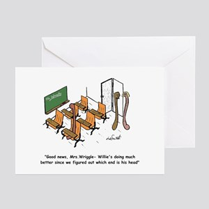 Making Headway Greeting Cards (Pk of 10)