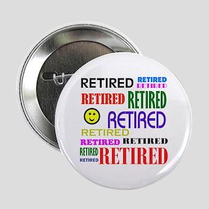 """ELDERLY EXCITEMENT 2.25"""" Button (10 pack)"""