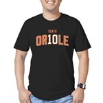 2010 OR10LE Men's Fitted T-Shirt (dark)